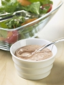 Spicy buttermilk dressing; Go Red for Women heart healthy recipes