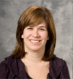 Dr. Kari Wisinski (pictured), medical oncologist at the University of Wisconsin Carbone Cancer Center's Breast Center