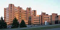 UW Hospital and Clinics
