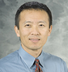UW Health pediatric emergency physician Michael Kim, MD