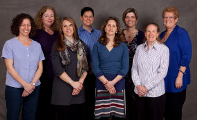 UW Health midwives
