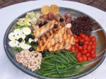 Salad Nicoise; Recipes to help you maintain a healthy lifestyle