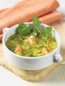Salmon and corn chowder; Go Red for Women Heart Healthy Recipes