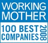 Working Mother 100 Best Companies 2008