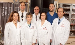 UW Health Electrophysiology team