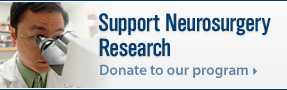 UW Health Neurosurgery: Support our program