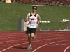 Liver Transplant Recipient Prepares for 2010 Transplant Games