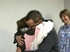 Organ Recipient Meets Donor Family for First Time