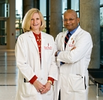 UW Health Drs. Maryl Johnson and Niloo Edwards