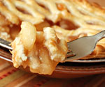 Apple Pie, Tips for Managing Winter Weight Gain