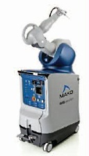 Robotic surgery device