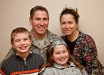 Family; UW Health Honors Employees and Families Serving in Military