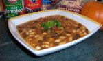 Pumpkin Black Bean Soup; Recipe of the Month; Advances, UW Carbone Cancer Center