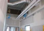 Interior of Generations Fertility Care Clinic construction