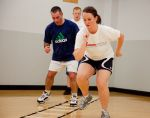 UW Health Sports Rehabilitation: Performance Spectrum ACL rehabilitation