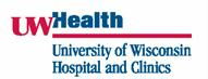 UW Hospital and Clinics logo