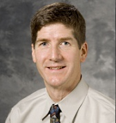 UW Health surgeon David Jarrard, MD