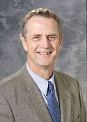 Ronald Sliwinski, UW Hospital and Clinics President and CEO
