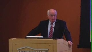Cystic Fibrosis Center Parent Education Day: Bob Beall