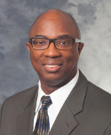 Timothy M. Gaillard serves as Vice President, Professional Services at UW Hospital and Clinics.