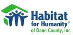 UW Health employees are now working with Habitat for Humanity of Dane County