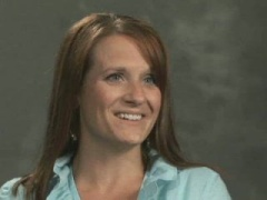 UW Hospital and Clinics Working Mother award: Amy