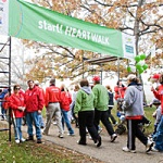 UW Health Heart Walk