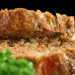 Meatloaf; Comfort Foods Without the Guilt