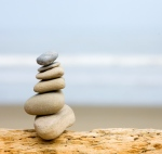 Stacked rocks; Why Learning to Forgive is Important to Your Health