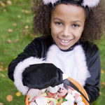 Before reaching for some candy from your child's bucket, know what you're getting yourself into.