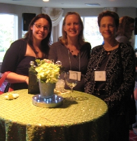 The second annual Sparkle of Hope Event was held Oct. 11, 2010 at Nakoma Country Club in Madison.