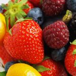 Berries; What does organic mean?