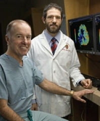 Doctors in the UW Health Comprehensive Stroke Program