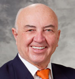 Dr. Hans W. Sollinger, Chairman of the Division of Transplantation
