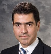 UW Health bariatric surgeon Guilherme Campos