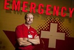 UW Health Volunteer Services: Emergency room volunteer