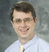 UW Hospital and Clinics Leadership: Dr. Chris Green