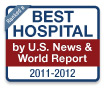 U.S. News and World Report Best Hospitals 2011-12