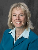 Beth Houlahan, MSN, RN, Senior Vice President of Patient Care Services, and Chief Nursing Officer