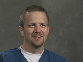 UW Hospital and Clinics Working Mother award: Nate
