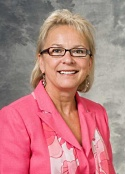 Meet Our Nursing Leaders: Beth Houlahan