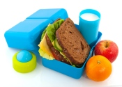 Tips for Packing a Healthy Lunch