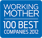Working Mother 100 Best Companies 2012
