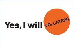 Yes, I Will Volunteer