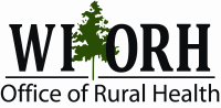 Wisconsin Office of Rural Health logo