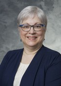 Diane Hilliard, 2013 nursing excellence award winner