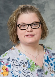UW Hospital and Clinics nursing excellence awards: Sherry Schultz, BSN, RN, CPON