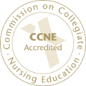 Commission on Collegiate Nursing Education