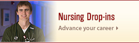UW Health nursing: Nursing careers event every Thursday in January