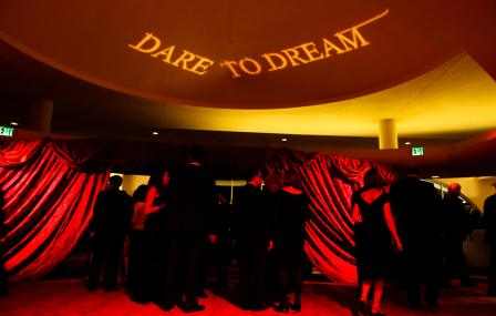 Dare to Dream Gala